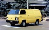 1979 L300 van