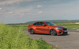 AC Schnitzer ACS2 Sport 2019 first drive review - static