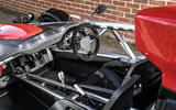 Ariel Atom 4 2018 first drive review cabin