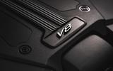 Bentley Bentayga 2020 UK first drive review - engine
