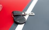 17 David Brown Mini Remastered Oselli 2021 UK FD key