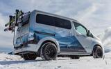 17 e NV200 Winter Camper concept   08