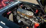 17 GTO California Spyder revival 2021 UK FD engine