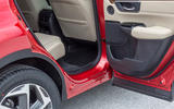 Honda CR-V 2018 first drive review rear door