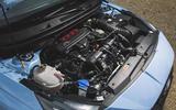 17 Hyundai i20 N 2021 UK first drive review engine