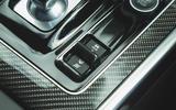 Jaguar XE P300 2019 UK first drive review - drive modes