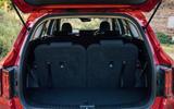 Kia Sorento hybrid 2020 UK first drive review - boot