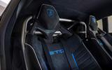 17 Lamborghini Huracan STO 2021 FD seats