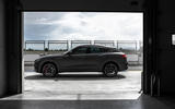 Maserati Levante Trofeo 2019 first drive review - static side