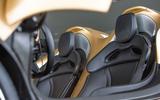 17 McLaren Elva 2021 UK FD seats