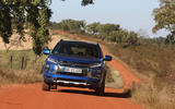 Mitsubishi ASX 2019 first drive review - dirt nose