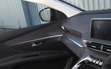 Peugeot 5008 2018 long-term review interior trim
