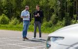 Polestar 1 2019 first drive review - Matt Prior interview