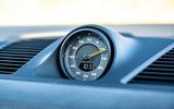 17 Porsche Cayenne Turbo GT 2021 UK FD sport chrono