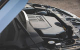 Range Rover Evoque 2019 first drive review - engine