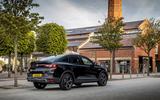 17 Renault Arkana 2021 UK FD static rear