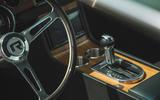 17 Revology Mustang Bullitt 2021 UK FD gearstick