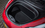 Tesla Model 3 Performance 2019 first drive review - front boot