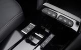 17 Vauxhall Mokka e 2021 UK first drive review centre console