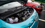 Volkswagen ID 3 - engine
