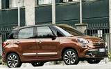 Fiat 500L Urban facelift