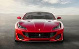 New Ferrari Portofino revealed as California T replacement