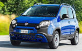 Fiat Panda City Cross launched as urban-focused variant