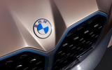 BMW i4 Concept 2020 - badge