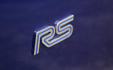 Ford Focus RS 2002 - RS badge