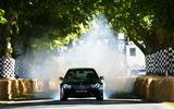 Mercedes-Benz CLK 55 AMG Black Series
