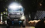 Kamaz Dakar truck