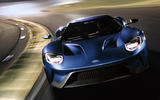 Ford GT confirmed with 647bhp and 216mph top speed