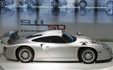 Porsche 911 GT1 Strassenversion (1996)
