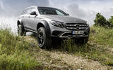 Mercedes-Benz E-Class All-Terrain 4x4² revealed