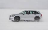 Mercedes-Benz GLC Fuel Cell