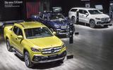 Mercedes-Benz reveals prices and spec for plush X-Class pickup