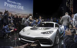 AMG boss Tobias Moers on the challenges of Project One