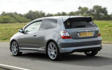 18 114581 25 Years of Type R   The 2001 Civic Type R EP3