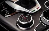 18 Alfa Romeo Giulia GTAm 2021 FD DNA dial