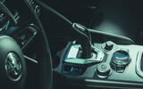 18 Alfa Romeo GTAm 2021 UK LHD fd gearstick