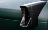 18 Aston Martin Victor 2021 carbon airvents