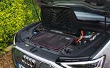 Audi E-tron Sportback 55 2020 UK first drive review - motor