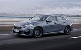 BMW 2 Series Gran Coupe 220d 2020 first drive review - on the road front
