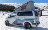 18 e NV200 Winter Camper concept   06