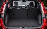 18 Ford Kuga FHEV 2021 UK FD boot