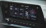 18 Hyundai i20 N 2021 UK first drive review N mode dials