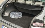 18 Hyundai Ioniq 5 2021 FD Norway plates boot