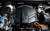 Kia Niro EV 2019 first drive review engine