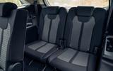 18 Kia Sorento PHEV 2021 UK first drive review third row
