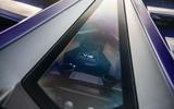Lamborghini Aventador SVJ 2018 UK first drive review - engine under glass